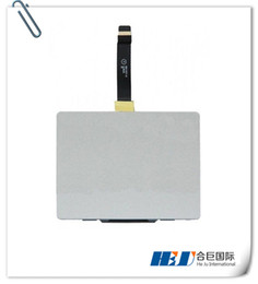 "Touchpad Macbook NZ - Original 100% New Late 2012 Early 2013 Year 593-1577-B trakpad For MacBook Pro Retina 13"" A1425 Touchpad with cable MD212 MD213"