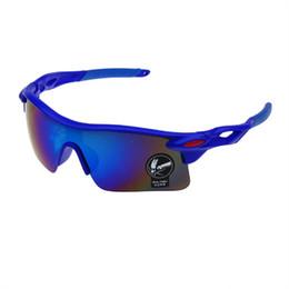 714676cf21 Wholesale-12 Colors Men UV400 Sport Glasses Oversized Sport Sunglasses  Women Male Outdoor Sports Driving Sun Glasses Night Vision Goggles