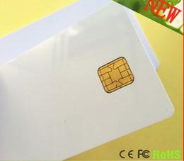 Envío gratis 5PCS / Lot JCOP 21 36K versión de actualización para 40k EEPROM con tarjeta inteligente basada en Mag JAVA de Hi-co en venta