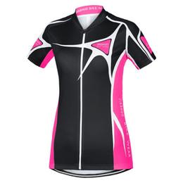 Customized NEW Women Hot 2017 JIASHUO mtb road RACING Team Bike Pro Cycling  Jersey Shirts   Tops Clothing Breathing Air 62e731731