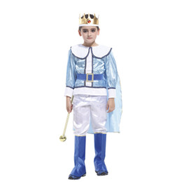 $enCountryForm.capitalKeyWord UK - Shanghai Story Prince boy clothes costume show king of clothes Halloween costumes stage performance Clothing for boys