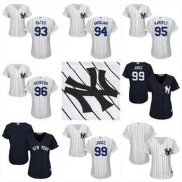 e83fadb8e ... All-star MLB Game Jersey---99 Aaron Judge Mens 2017 new york yankees  aaron judge jerseys Custom New York Yankees Womens Jerseys 93 Jorge Mateo .  ...