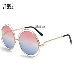 SunglaSSeS police online shopping - sunglasses for women korea oval face women case side shields test police brand retro Uv protection round faces made china with box