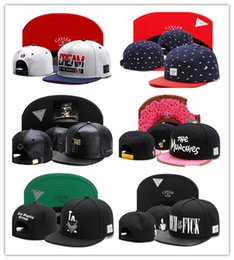 Discount alumni caps new Diamond Snapback Caps Tha Alumni Hats Adjustable Hat Cayler Sons Snapbacks Brand Baseball Caps Fashion Sports Casque