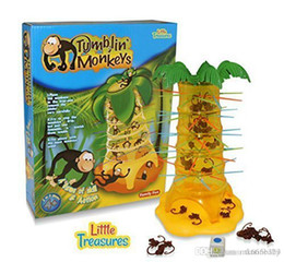$enCountryForm.capitalKeyWord Canada - Tumblin Monkeys Stick Game Teaches Strategic Thinking Family fun parent-child Interaction Funny Novelty Educational Toys 3 Years and Up