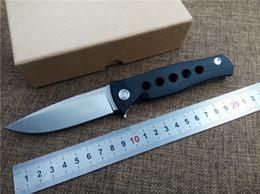 Faca Dobrável 2016 NOVA KESIWO Dr. Morte D2 lâmina G10 lidar com utilitário EDC faca facas de acampamento ao ar livre ferramenta de mão bolso faca de sobrevivência tático
