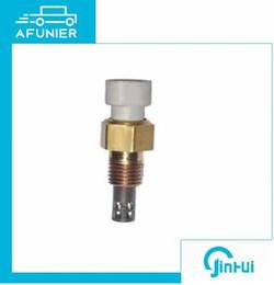 Wholesale 12 months quality guarantee Intake air temperature sensor for Lada,Isuzu Kaiyun Euro 3 OE NO.1008080TAR