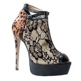 c607b4b1d64 platform peep toe ankle boots 2019 - Kolnoo Womens Handmade Meshair High  Heel Pumps Platform Peep