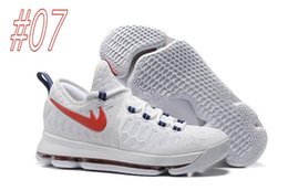 official photos 63f20 c1208 2017 new arrival high quality basketball shoes premiere usa olympics kevin  durant kd ...