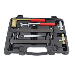 camshaft kits Australia - MADE IN TAIWAN LAND ROVER JAGUAR 3.2 3.5 4.0 4.2 4.4 V8 Engine Camshaft Alignment Tool Set