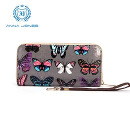 $enCountryForm.capitalKeyWord Canada - Wholesale Women Wallets Cartoon Clutch Bag Casual Colorful Cheap Credit Card Package Ladies Purse Long Preppy Style QQ1625