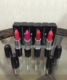 Discount best lipstick names - Best Quality Makeup Retro Matte Lipstick Long-Last Nude Lipstick With English Name 3.0g Have 24 Different Colors