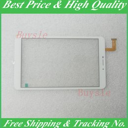tablet pc 3g 9.7 inch 2019 - Wholesale- High Quality For 8 -inch ARCHOS 80b Xenon 3G Tablet PC Touch Screen Digitizer Sensor Replacement Parts Free S