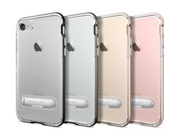 $enCountryForm.capitalKeyWord Canada - SGP Spigen 2017 new crystal hybrid with magnet stents removable for iphone 5 6 6s 6plus 6s plus 7 7plus samsung S8 S6 S6edge S7 S7edge