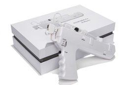 Mesotherapy Needling Device Canada - New Arrival Meso skin rejuvenation meso mesotherapy gun portable needle free mesotherapy device