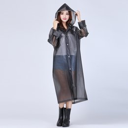 Eva Transparent Raincoats Online | Eva Transparent Raincoats for Sale