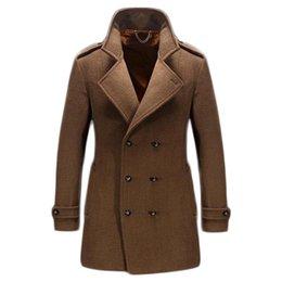 Discount Mens Designer Coats For Winter   2017 Mens Designer Coats ...
