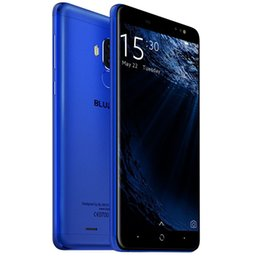 Real Camera Australia - Bluboo D1 Smartphone MTK6580 Quad Core 5.0Inch 2GB RAM 16GB ROM Cellphone 3g Android Real Fingerptint Dual Camera Cellphone 2017 New Arrival
