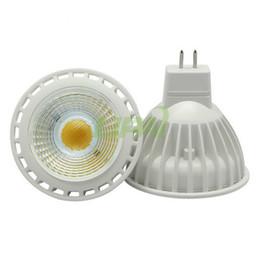 $enCountryForm.capitalKeyWord NZ - NEW LED Spotlight GU10 MR16 lamp 5W 7W AC110V 240V +12v CREE COB 60Angle Warm White 3000k led Bulbs lighting CE UL SAA