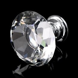 discount glass drawer pulls drawer pulls cabinet knob diamond shape crystal glass hardware for drawer wardrobe