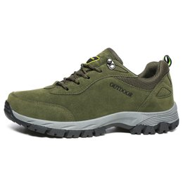 857be2ab1613 SapatilhaS ShoeS online shopping - Sapatilhas Mulher High Quality Hiking  Shoes New Autumn Winter Outdoors Mens