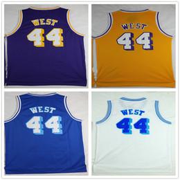 480111fd4 ... Los Angeles Lakers Adidas NBA Throwback Swingman Jersey - Gold Cheap  Retro 44 Jerry West Basketball Jerseys Purple Yellow Blue White 42 James  Worthy ...