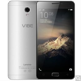 2018 2g mp3 player Original Lenovo smart phone Vibe P1 C58 C72 5000mAh 4G LTE Snapdragon615 OctaCore 2G RAM 16G ROM dispaly size 5.5 mobile