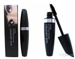 Lash products online shopping - 12 MAKEUP Newest Products Best quality False Lash Look Mascara Black ML gift