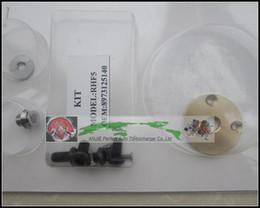 Turbo repair kiT online shopping - Turbo Repair Kit rebuild For HOLDEN Jackaroo for ISUZU D MAX Trooper Monterey JX1TC jx1T L RHF5 Turbocharger