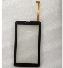 """Discount tablet pc touch screen replacement - Wholesale- New Touch Screen Digitizer Replacement HSCTP-833-7-V1 For 7"""" Tablet PC touch panel glass sensor Free shi"""