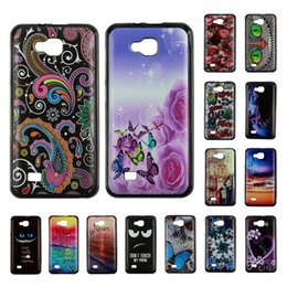 $enCountryForm.capitalKeyWord Canada - Color Painted TPU Case for ZTE A110 A452 Blade AF3 V7 Lite ZTE Z11 Mini S Cell Phone Cover