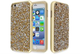 Wholesale For iPhone X s Plus Case Hybrid in Diamond Rhinestone Glitter Fashion Cellphone PC Back TPU Luxury Cover Cases