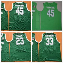 d23f58871f40 ... michigan state jersey magic johnson 33 denzel valentine 45 draymond  green 23 mens ...