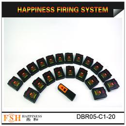 20 magic cues система дистанционного управления стрельбой с функцией залпа и последовательного огня(DBR05-C1 / 20) на Распродаже