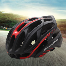 High Quality Cycling Protective Gear Cycling Bicycle Bike Safety Helmets Highway Mountain Bike Sports Helmets S85