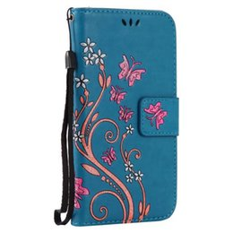 Chinese  Flower Leather Flip Case For Samsung Galaxy Grand Prime G530 Core G360 J5 J7 Prime On5 2016 Huawei P10 Plus Mate9 Sony E5 LG G5 V10 Cover manufacturers