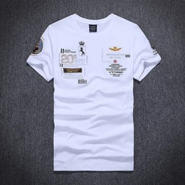 novelty t shirts for men Australia - Embroidery t shirt for men summer short sleeve brand tshirt for men fashion new style o neck 2017 ma1 male t shirt