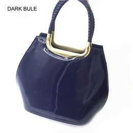 Patent Handbags Sale Online | Black Patent Leather Handbags Sale ...