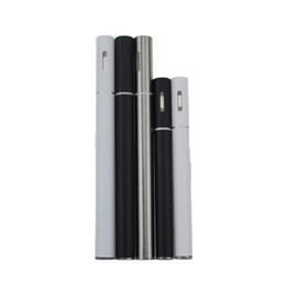 China T1 Disposable e cigarette vaporizer pen o pen vape oil vaporizer oil cartridge tank electronic cigarettes suppliers