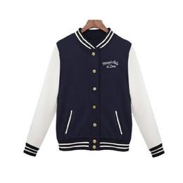 Discount Baseball Style Jacket Pattern | 2017 Baseball Style ...
