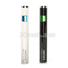 e cigarette x8 kit NZ - Ecigs X7 X8 battery 320mAh with USB Charger e-cigarette cartridges wax oil pens 510 thread for CE3 vaporizer pen kits cartridges tanks
