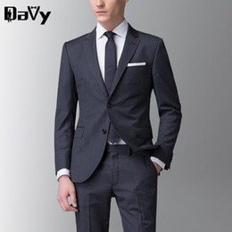 Discount Wedding Suits For Males   2017 Wedding Suits For Males on ...