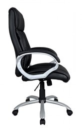 Office high chair online shopping - Black High Back Executive Office Chair Task Ergonomic Black High Back Executive Office Chair Task Ergonomic Chair Computer Desk