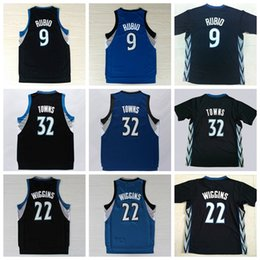 outlet store b953a 36935 32 karl anthony towns jersey mikes
