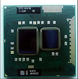 $enCountryForm.capitalKeyWord Canada - i5 560M Notebook CPU Original for Intel Core i5 560M 2.66 GHz Dual-Core Processor PGA988 SLBTS Mobile CPU