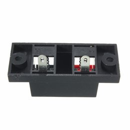 Single clip color online shopping - Best Price LED Strip pin pin Terminal Block Wire Cable Clip For RGB Single Color Strip