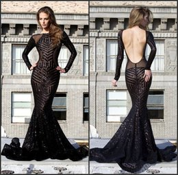 $enCountryForm.capitalKeyWord NZ - Sexy Open Back Bling Bling Evening Dresses 2017 Long Fashion Sparkling Mermaid Prom Party Gowns Vestido De Fiesta Red Carpet Gowns