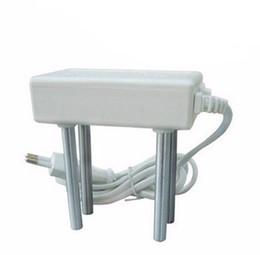 Al por mayor-Agua calidad Tester electrolizador detector de metales pesados Prueba de calidad del agua pluma TDS medidor de electrólisis pluma 50pcs / lot en venta