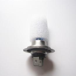 Econsoen H7 24V 100W Super White Fog Halogen Bulb Car Headlight Car Halogen Light Lamp Source on Sale
