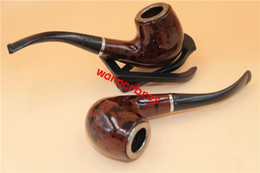 $enCountryForm.capitalKeyWord Canada - FREE SHIPPING cheap Classic Cigar Cigarette Smoking Pipe plastic resin metal herb smoke pipes Jamaica Rasta smoker pipes for herb grinder